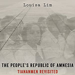 The People's Republic of Amnesia Audiobook
