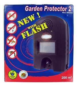 Weitech–Garden Protector 2–wk0052