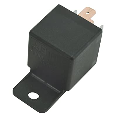 Derale 16764 40/60 Amp Relay: Automotive
