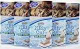 Kitty Cat Alfapet Sifting Litter Box Liners- 10 Per Box Plus 1 Transfer Liner.