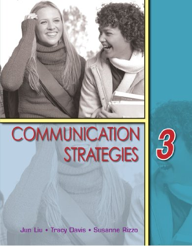 Communication Strategies 3 (Communication Strategies 3)