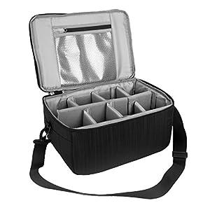 Cuitan Waterproof SLR DSLR Digital Camera Bag Protection Case
