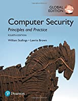 Computer Security: Principles and Practice, Global Edition, 4th Edition Front Cover