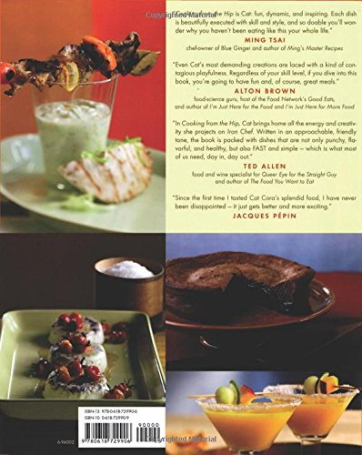 Cooking from the hip fast easy phenomenal meals cat cora ann cooking from the hip fast easy phenomenal meals cat cora ann krueger spivack 0046442729901 amazon books forumfinder Choice Image