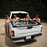 Gard Summer Waves Inflatable Truck Bed Pool
