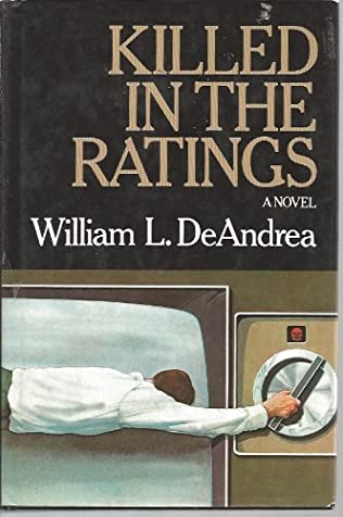 book cover of Killed in the Ratings