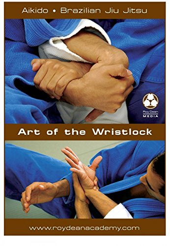Art of the the Wristlock [Instant Access]