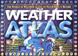 The Weather Atlas, Keith Lye and Alistair Campbell, 0762409592