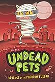 Revenge of the Phantom Furball #2 (Undead Pets)