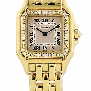 Cartier Panthere de Cartier quartz womens Watch 1280 (Certified Pre-owned)