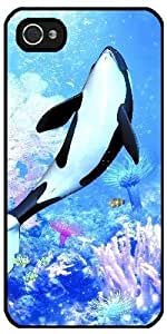 Case for Iphone 5/5S - Orca 3