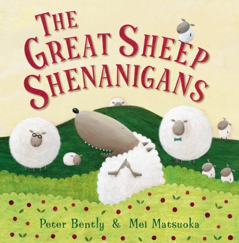The Great Sheep Shenanigans (Andersen Press Picture Books)