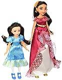 Toys : Disney Princess Elena of Avalor & Princess Isabel Doll