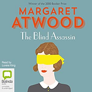 The Blind Assassin | Livre audio