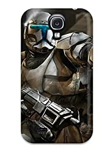 linfenglinFor Galaxy S4 Tpu Phone YY-ONE(star Wars Republic Commando)