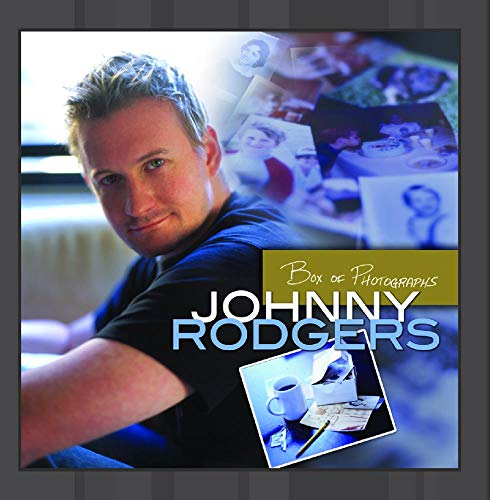 Johnny Rodgers Photograph - Box Of Photographs