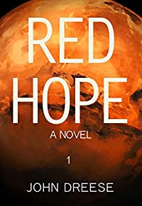 Red Hope: by John Dreese ebook deal