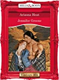 Arizona Heat by Jennifer Greene front cover
