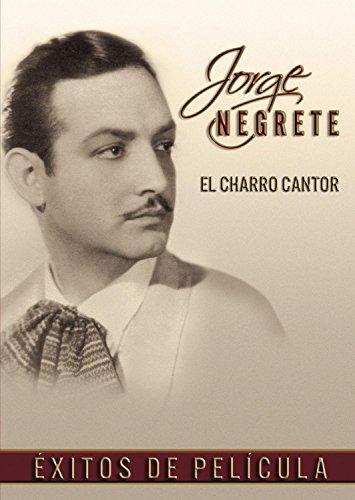 El Charro Cantor...Exitos De Película
