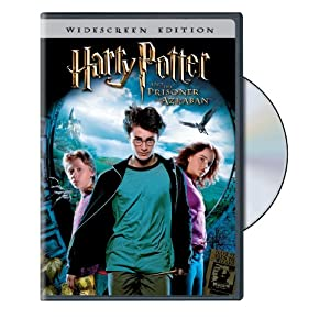 Harry Potter and the Prisoner of Azkaban (Single-Disc Widescreen Edition) (2004)