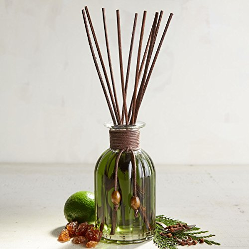 Pier 1 Imports concentrated Reed Diffuser (Cypress) (Pier 1 Imports Decor)