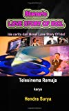Skenario Love Story of Idol, Hendra Surya, 1494766809
