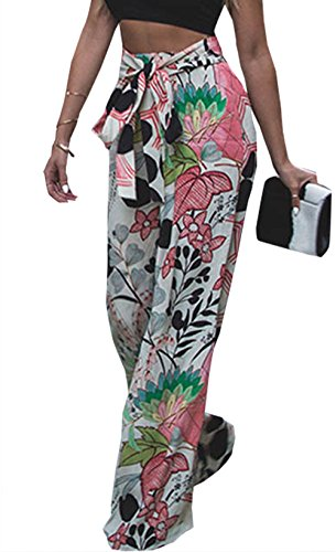Women Printed Loose Stretch Palazzo product image