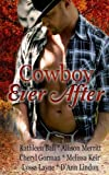 img - for Cowboy Ever After (Cowboy, Mine) (Volume 3) book / textbook / text book