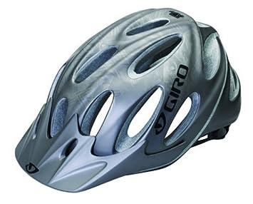 Giro 200006-019 - Casco de ciclismo para bicicleta de montaña, color gris