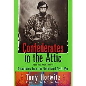 Confederates in the Attic Audiobook