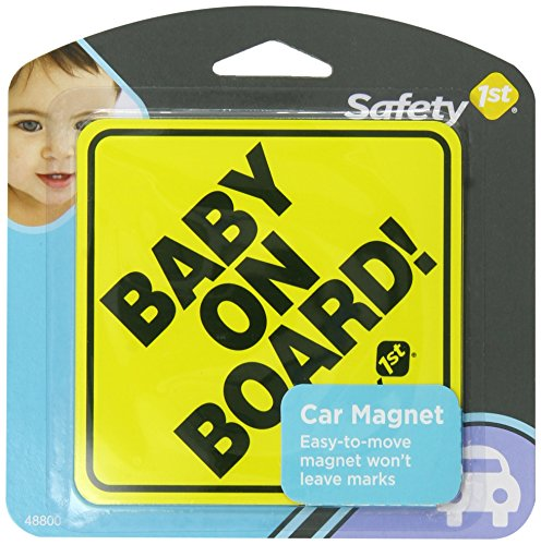 Safety 1st Baby Board Magnet