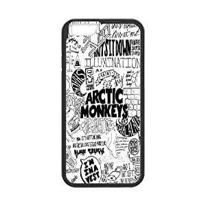 Arctic Monkeys music rock band series protective case cover For Samsung Galaxy S6 screen c-UEY-s7694383