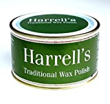 Harrells Wax: Bees Wax 400 Gram Can