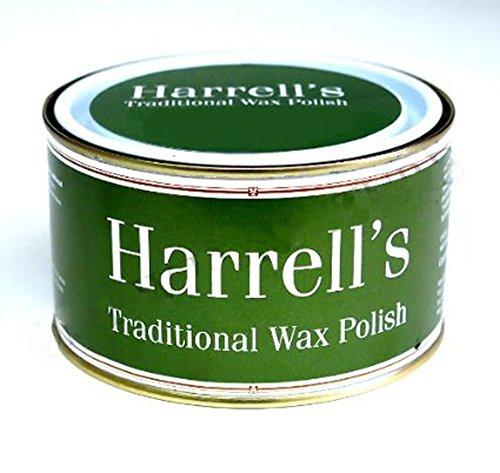 Harrells Wax: Georgian Mahogany 400 Gram Can