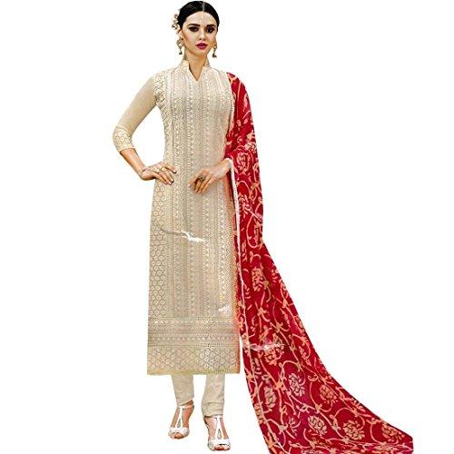 Designer-Georgette-Embroidered-Salwar-Kameez-Suit-Indian-Pakistani