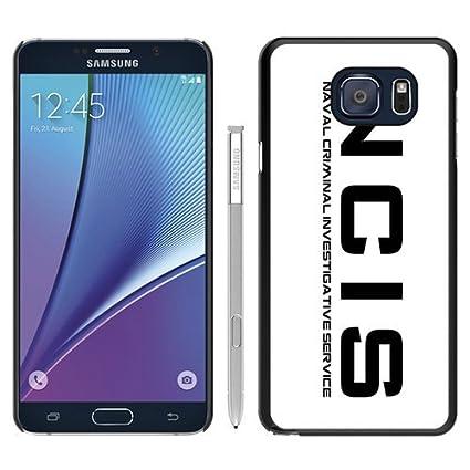 9ca0db05b Best Buy Ncis logo Black Popular Custom Samsung Galaxy Note 5 Case:  Amazon.ca: Cell Phones & Accessories