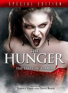 Hunger: Taste of Terror