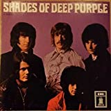 Deep Purple - Shades Of Deep Purple - Odeon - 1C 064-04 175