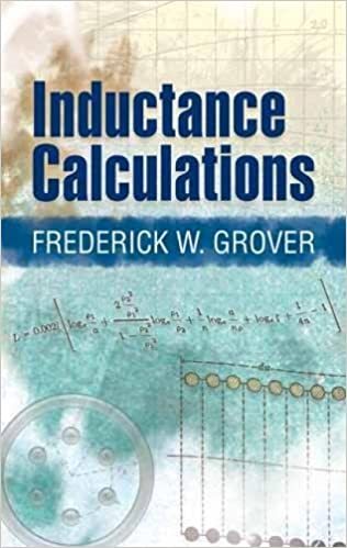 Inductance Calculations (Dover Books on Electrical