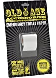 Boxer Gifts Old Age Emergency Toilet Paper