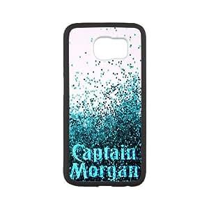 Samsung Galaxy S6 Phone Case Captain Morgan X7868