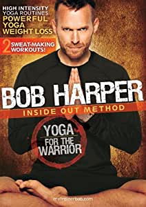 Bob Harper Yoga for the Warrior