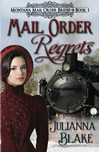 book cover of Mail Order Regrets