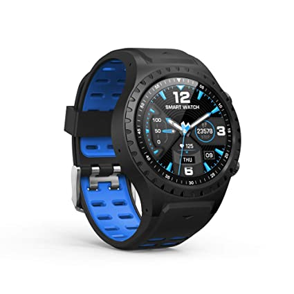Amazon.com: Naturehike GPS Smart Watch for Men Health ...