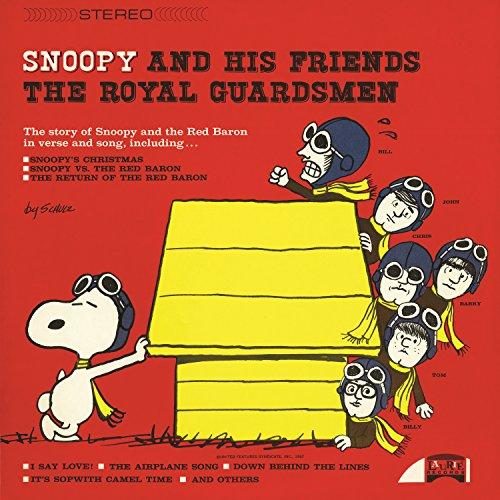 snoopys christmas - Christmas Snoopy