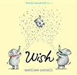 Wish (Hyperion Picture Book (eBook))