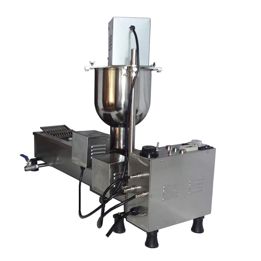 Amazon.com: Automatic Donut Maker Commercial Donut Making Machine ...
