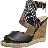 Nanette Nanette Lepore Women's France Wedge Sandal