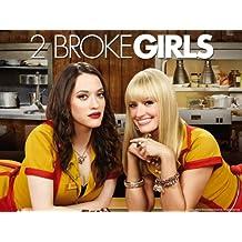 2 Broke Girls: The Complete Second Season