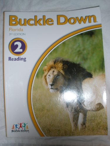 Buckle Down 2 Reading 3rd Edition by daniel Smith nick castor (2009-05-03)